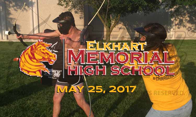Elkhart Memorial High School