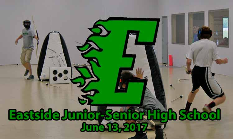 Eastside Junior-Senior High School