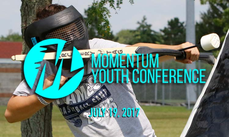 IWU Momentum Youth Conference
