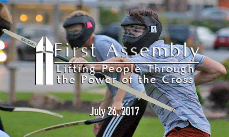 First Assembly of God - Fort Wayne