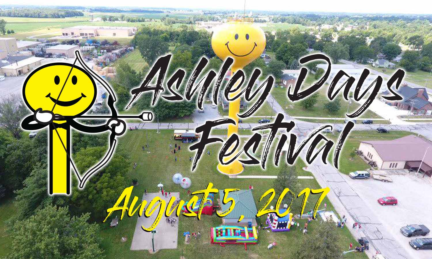 Ashley Days Festival