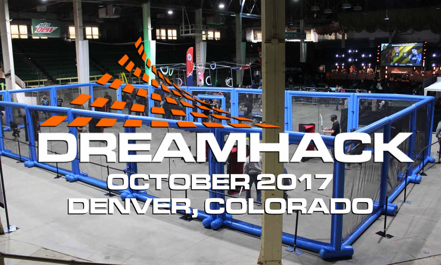 DREAMHACK Denver, Colorado