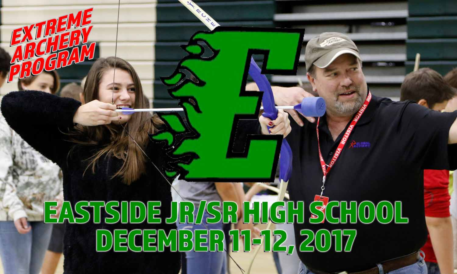 Eastside Jr/Sr High School Extreme Archery Program