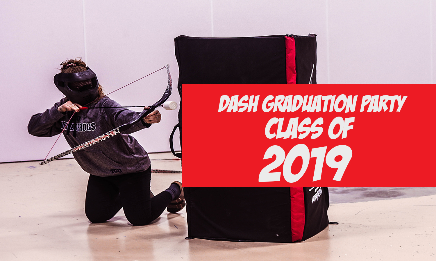 DASH Graduation Party