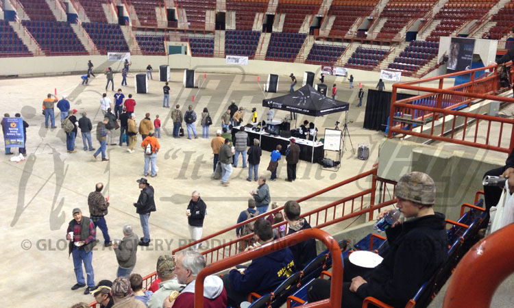 Over 175,000 attend the 2015 Great American Outdoor Show  Featured Image