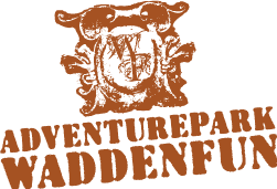 Logo for Adventurepark Waddenfun