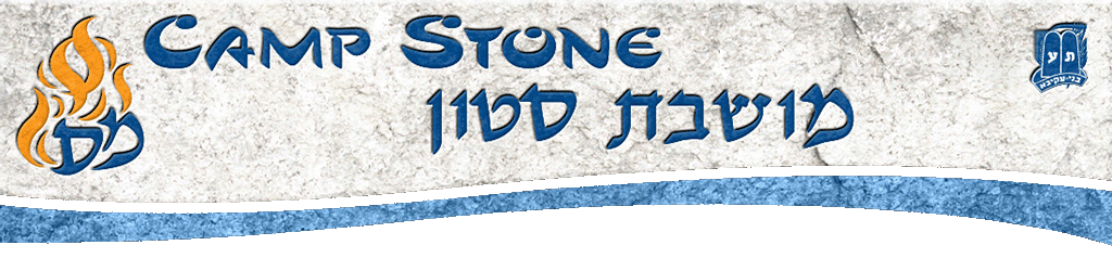 Logo for Camp Stone