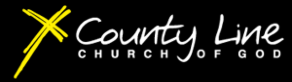 Logo for County Line Church of God