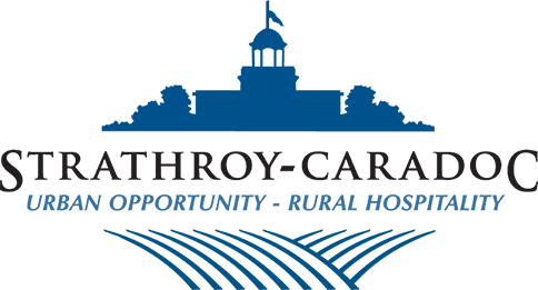 Logo for Municipality of Strathroy-Caradoc