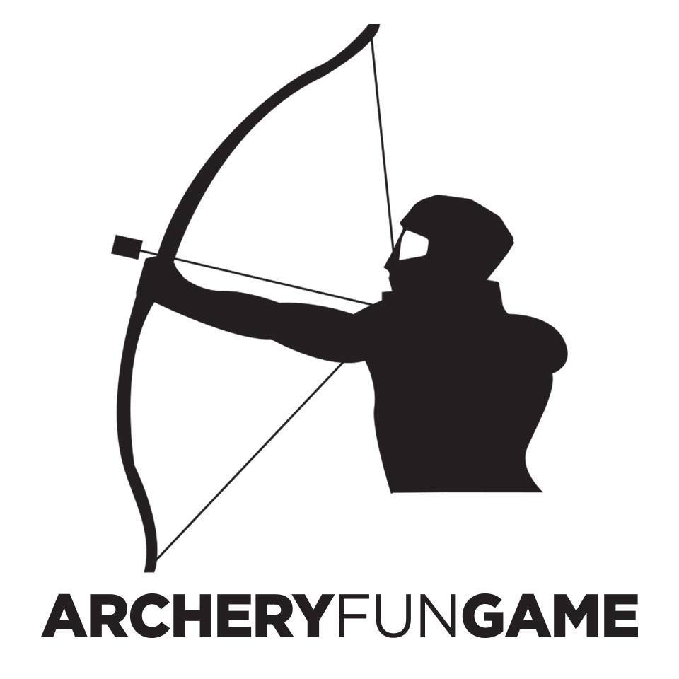 Logo for Archery Fun Game