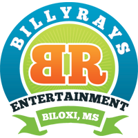 Logo for Billy Rays