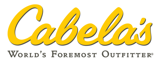Logo for Cabela's - Sidney