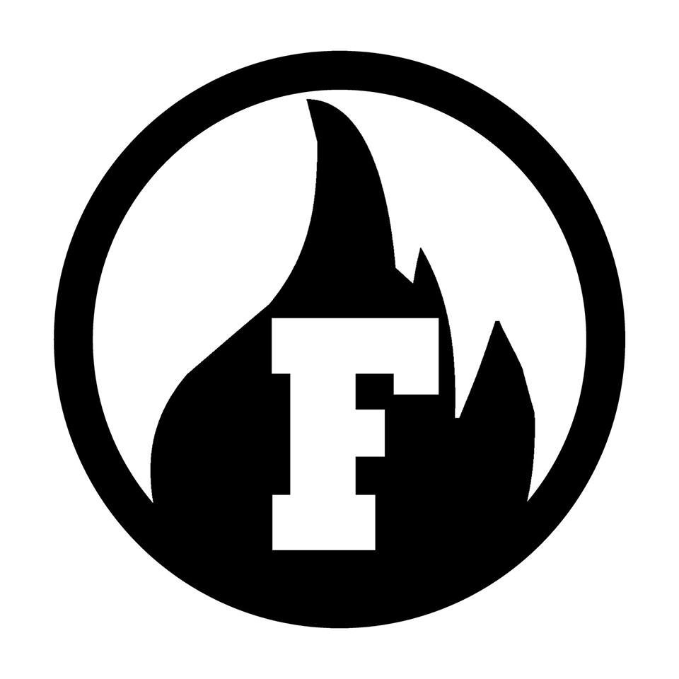 Logo for Camp Fuego