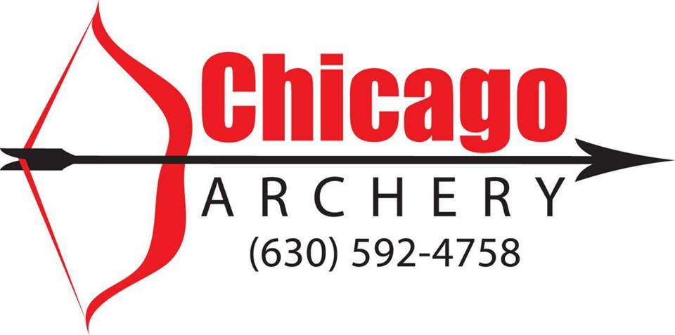 Logo for Chicago Archery Academy