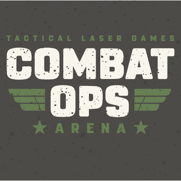 Logo for Combat Ops Arena