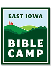 Logo for East Iowa Bible Camp