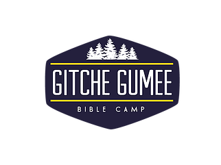 Logo for Gitche Gumee Bible Camp