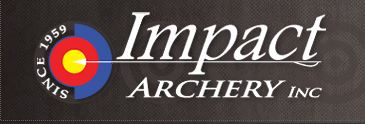 Logo for Impact Archery