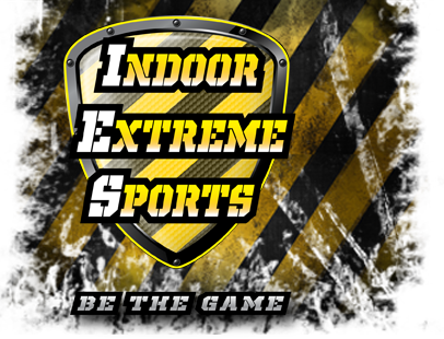 Logo for Indoor Extreme Sports