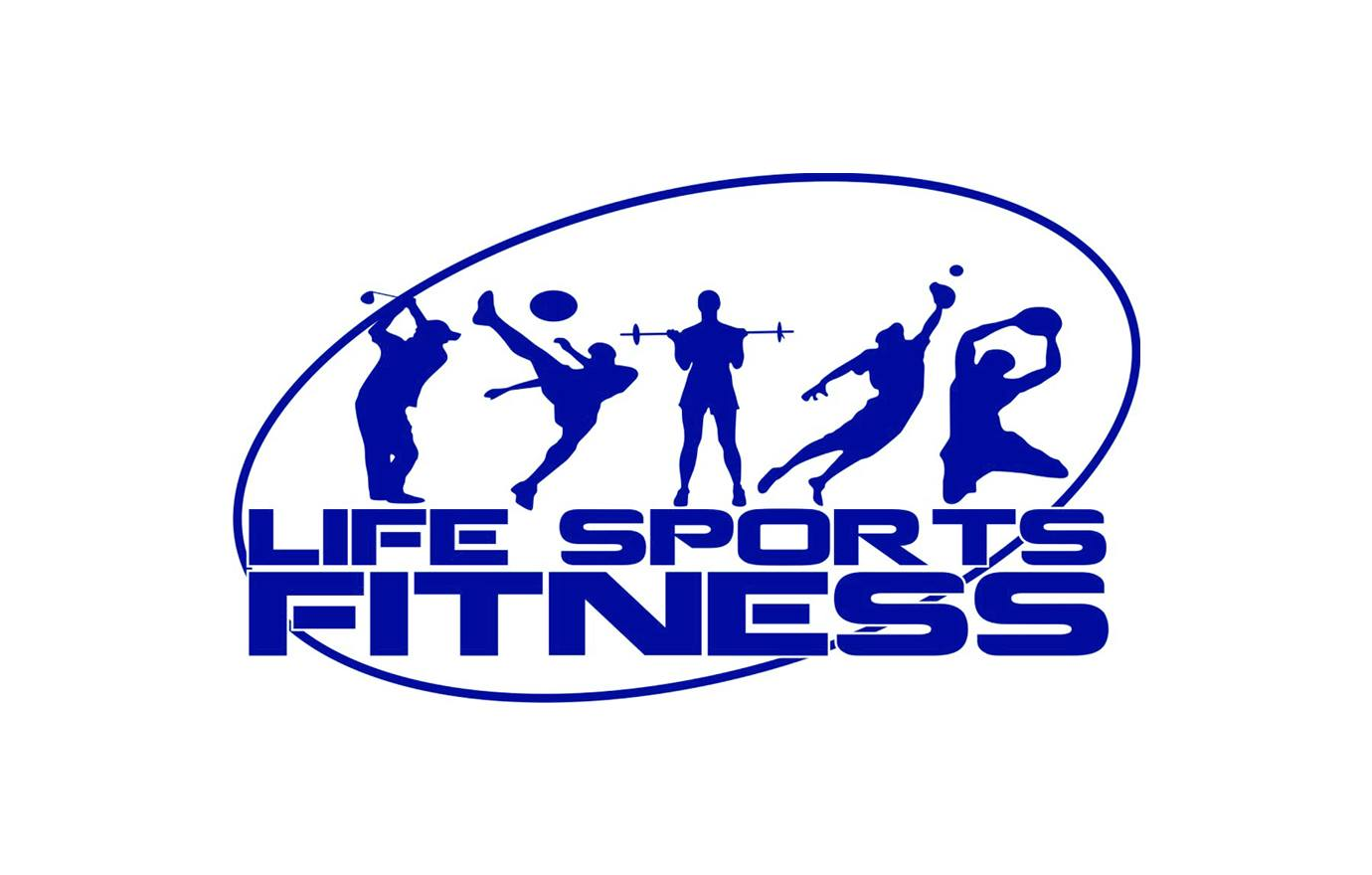 Logo for Life Sports Fitness