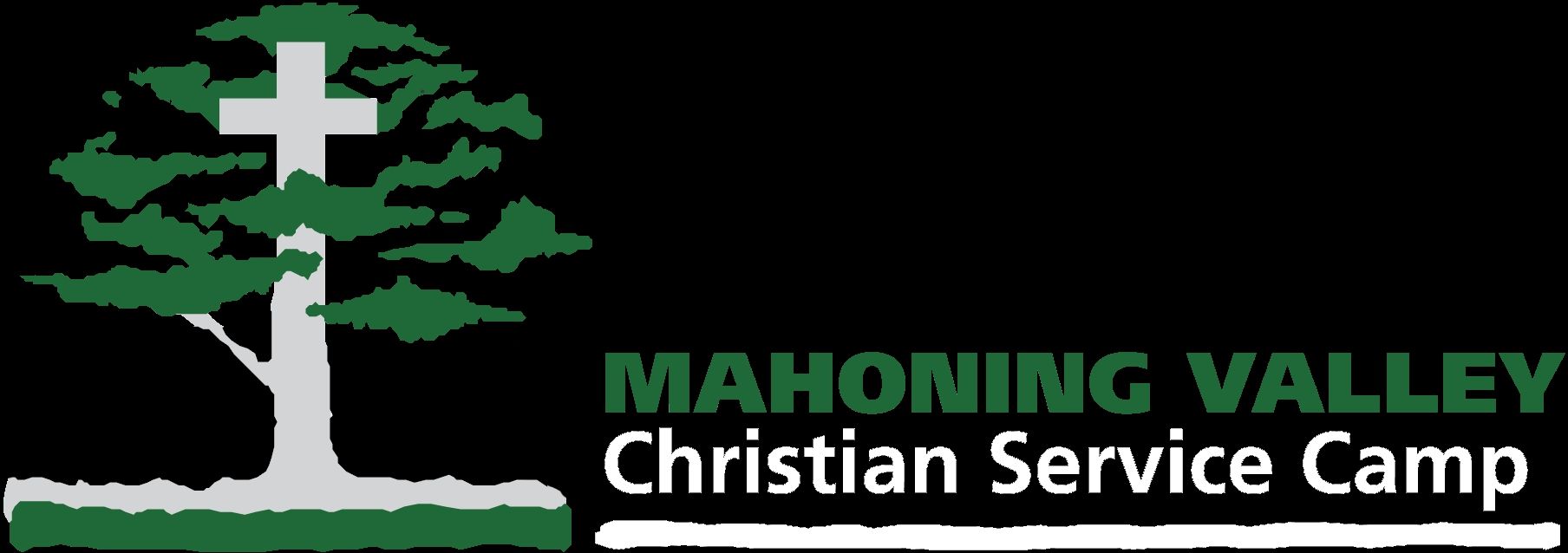 Logo for Mahoning Valley Christian Service Camp