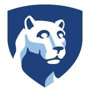 Logo for Pennsylvania State University