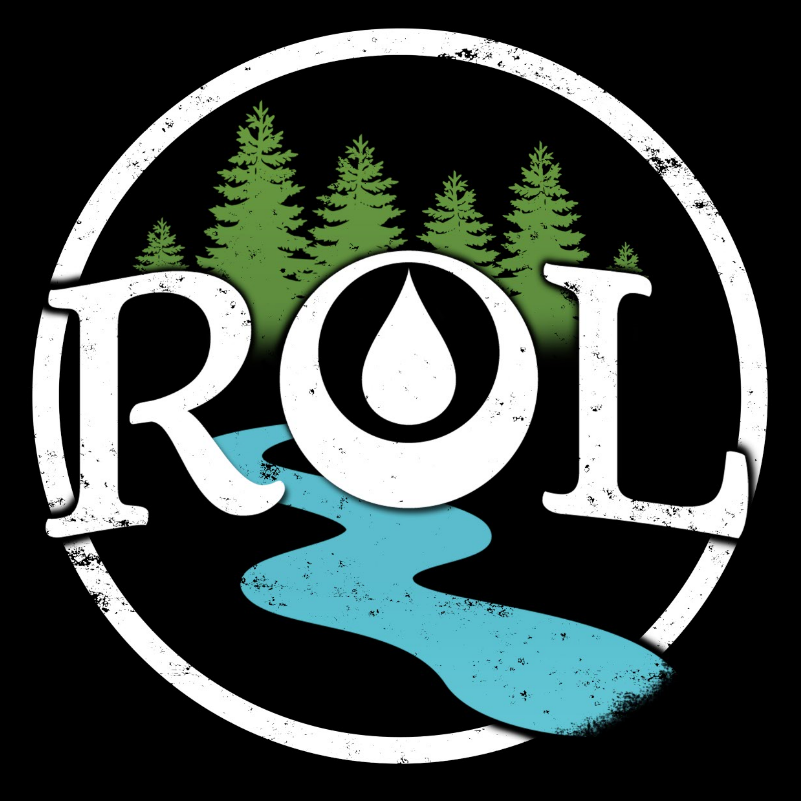 Logo for River of Life Camp