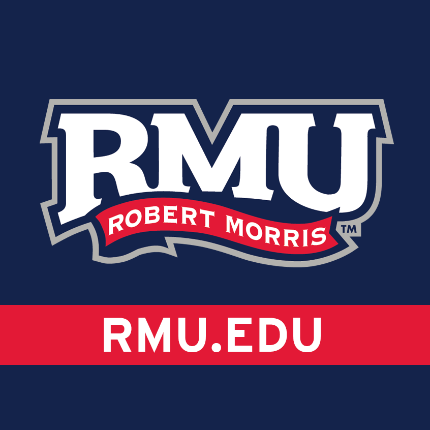 Logo for Robert Morris University