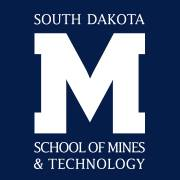 Logo for South Dakota Mines