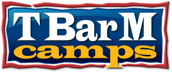 Logo for T Bar M Camps-New-Braunfels