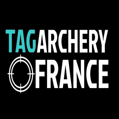 Logo for Tag Archery France