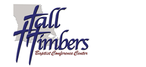 Logo for Tall Timbers Baptist Conference Center