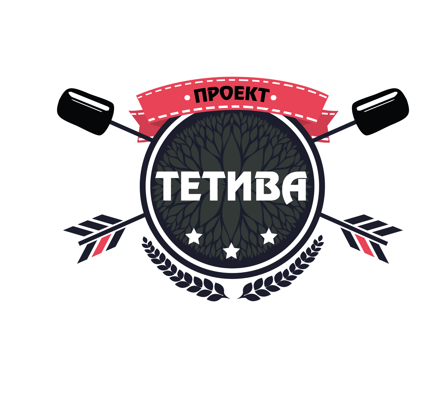 Logo for Tetiva Project