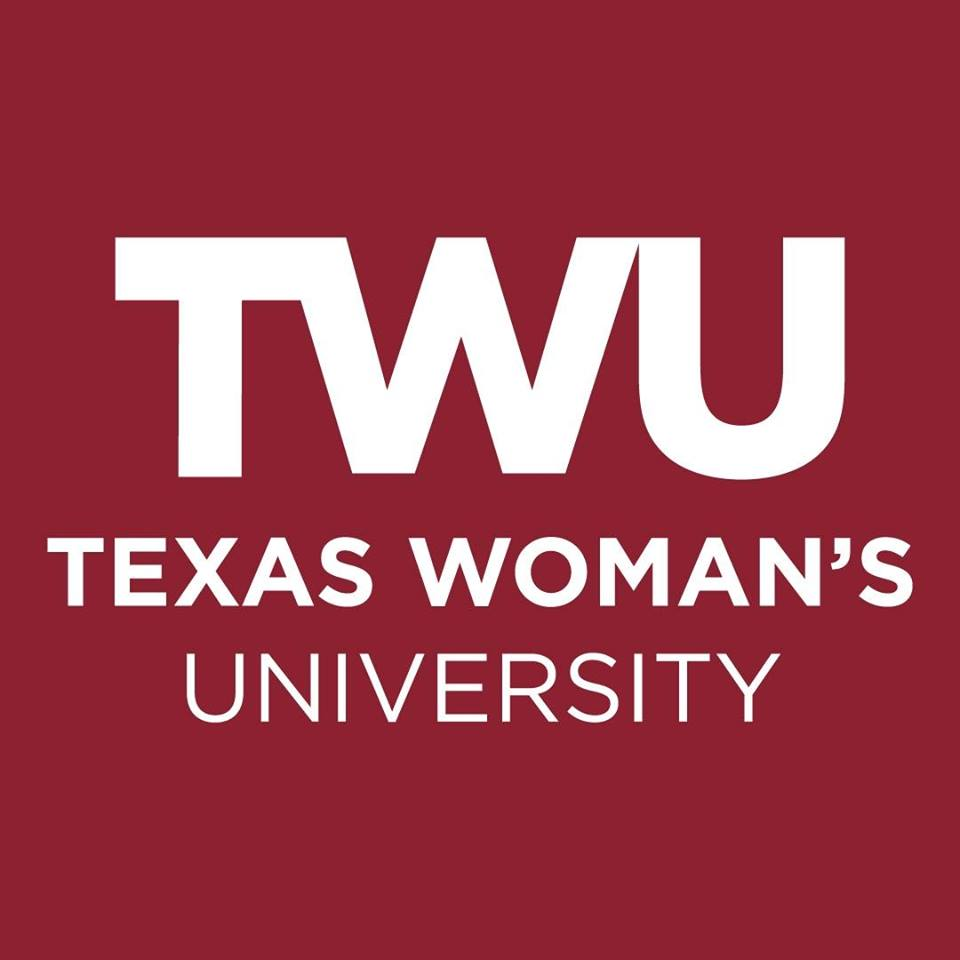 Logo for Texas Woman's University