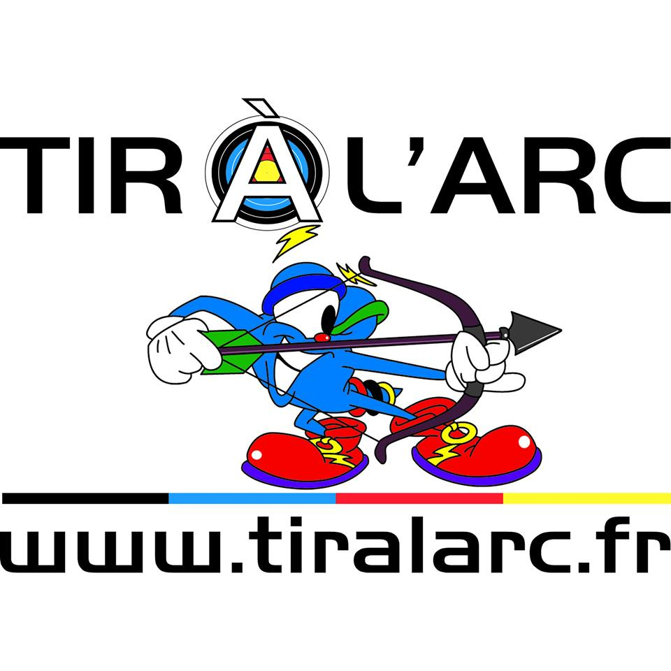 Logo for Tir à l'arc - Vincent FAUGEROUX