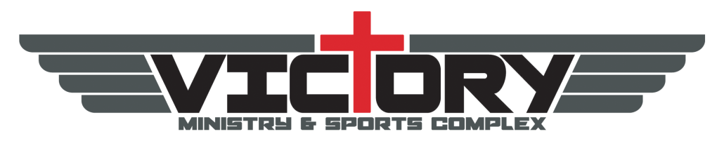 Logo for Victory Ministry and Sports Complex