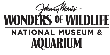 Logo for Wonders of Wildlife