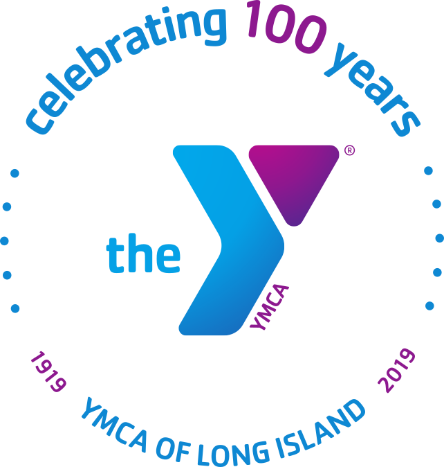 Logo for YMCA at Glen Cove