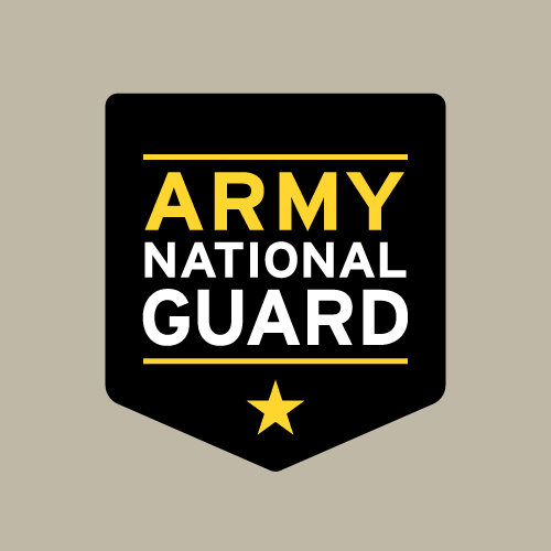 Logo for Mississippi Army National Guard