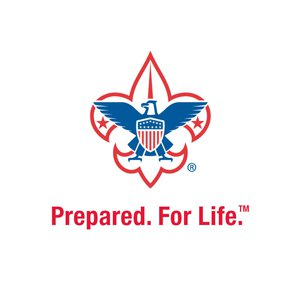Logo for Pushmataha Area Council Boy Scouts