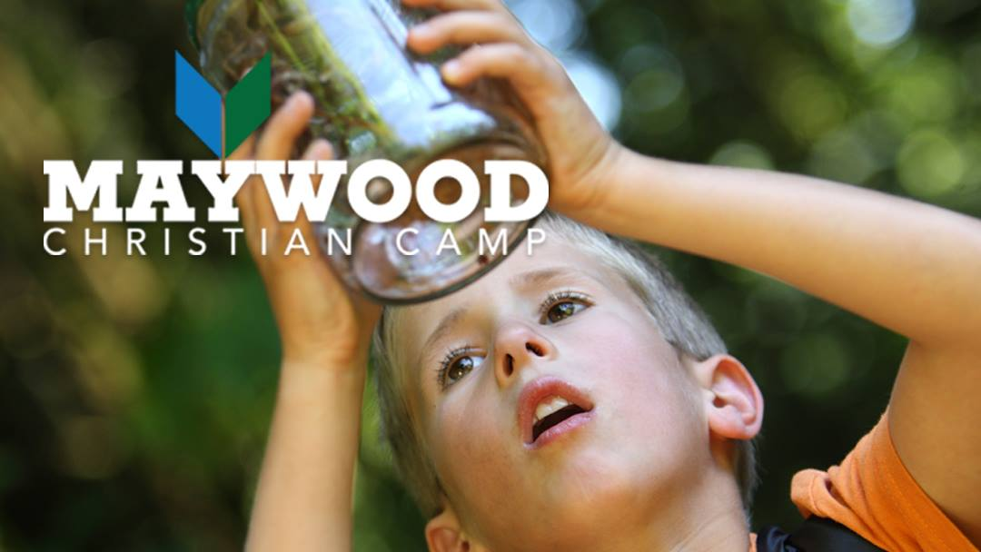 Logo for Maywood Christian Camp